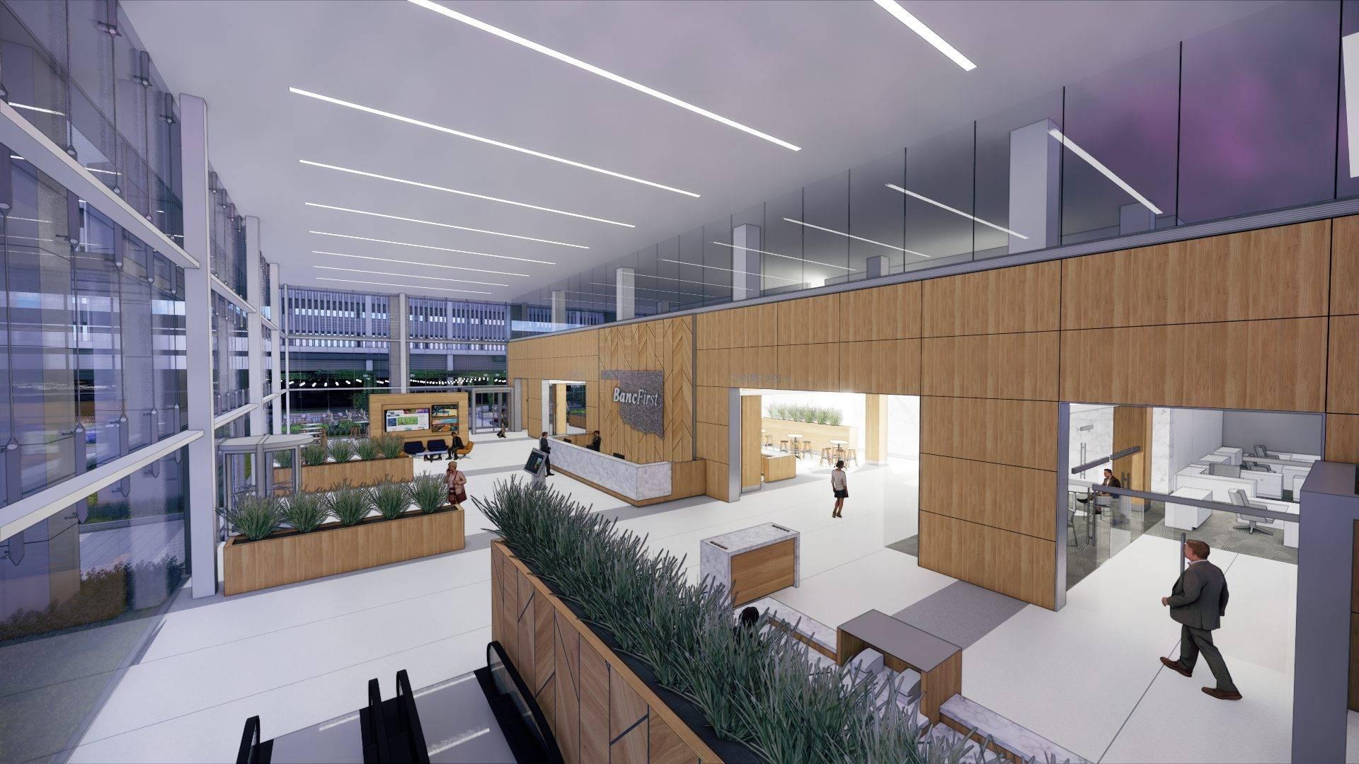 BFT Lobby 2