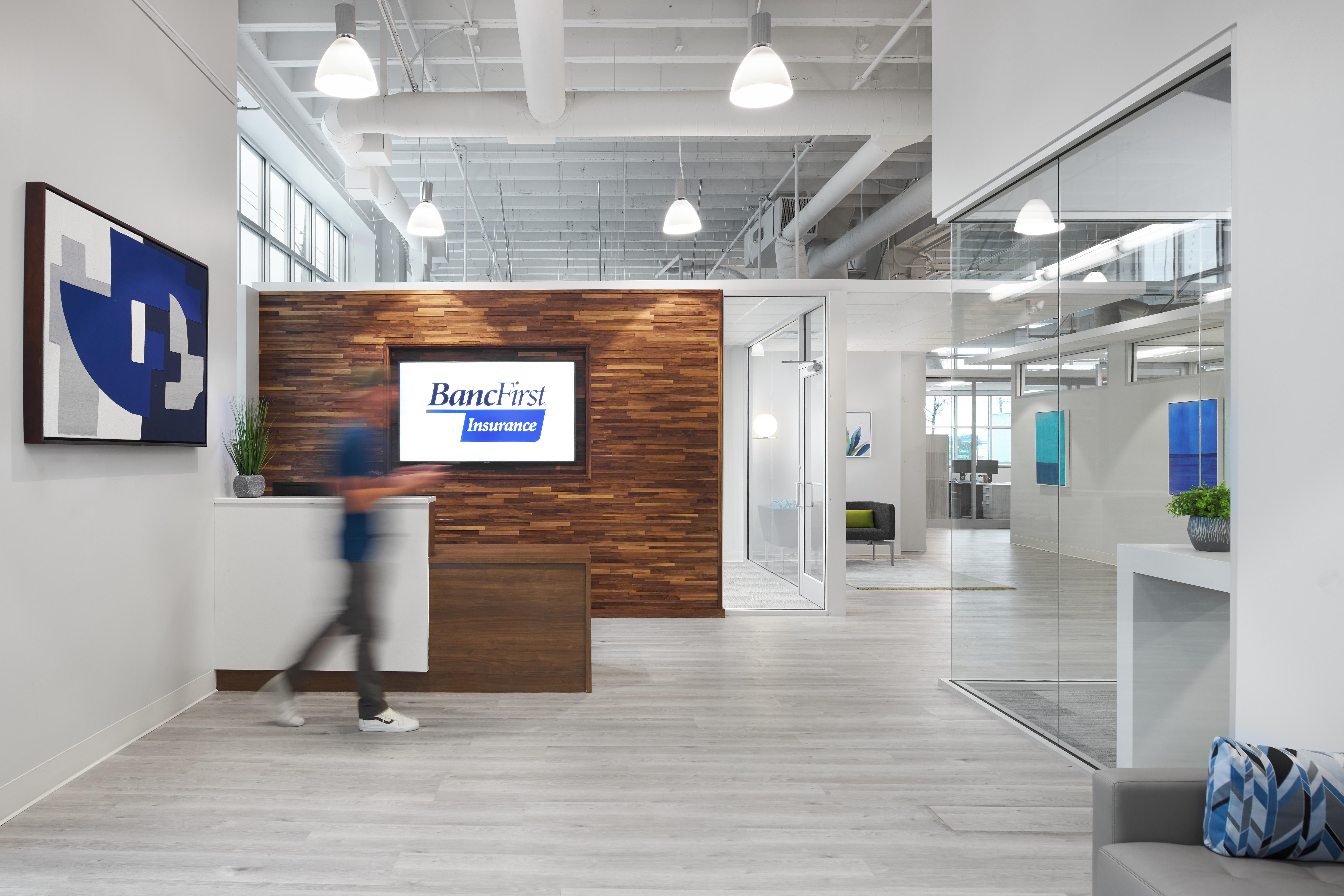 BancFirst Insurance - Tulsa-2